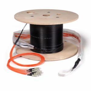 12 Fiber Cable Assembly, SC, Multimode