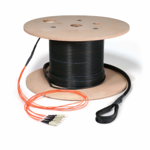 Fiber Cable Assembly, SC, Multimode