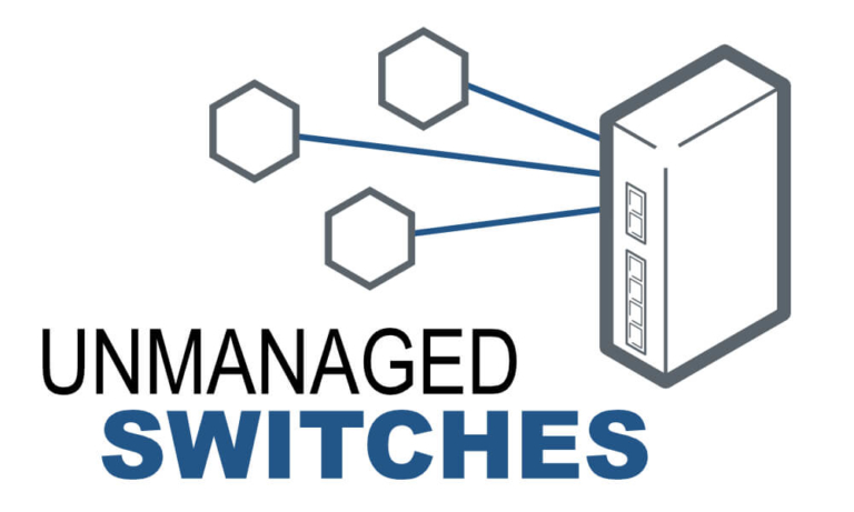 Industrial Unmanaged Switches
