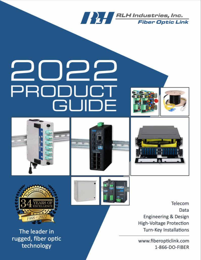 RLH Product Guide