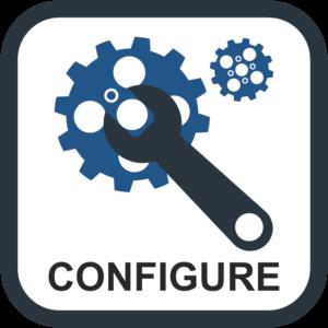 Configurable