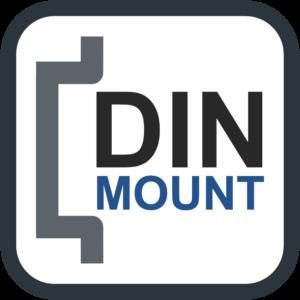 DIN Mount