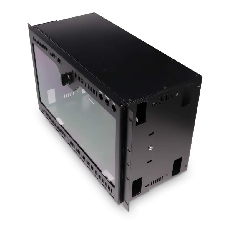 Custom Enclosure - Rack Mountable DIN Enclosure
